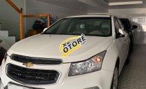 Cần bán Chevrolet Cruze LTZ 1.8 năm 2015, màu trắng
