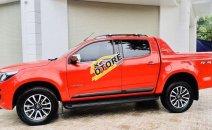 Cần bán gấp Chevrolet Colorado sản xuất 2018, 590tr