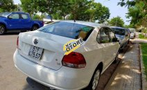 Bán Volkswagen Polo đời 2014, màu trắng, xe nhập, 395tr