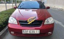 Bán ô tô Daewoo Lacetti sản xuất 2009, giá 190tr
