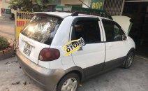 Bán xe Daewoo Matiz đời 2008, màu trắng, giá tốt