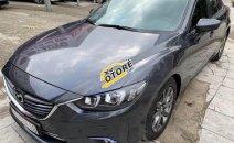 Bán ô tô Mazda 6 năm sản xuất 2014, màu xanh lam