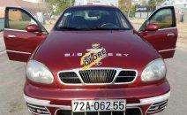 Cần bán xe Daewoo Lanos sản xuất năm 2003, nhập khẩu chính chủ