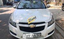 Bán Chevrolet Cruze đời 2015, màu trắng, giá 315tr