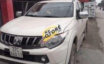 Cần bán Mitsubishi Triton năm 2019, màu trắng, nhập khẩu