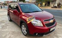 Bán Chevrolet Orlando LTZ 1.8 AT năm 2014, màu đỏ, nhập khẩu số tự động, 385 triệu