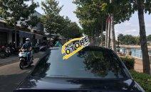 Bán Toyota Corolla sản xuất 2000, màu đen, giá cạnh tranh