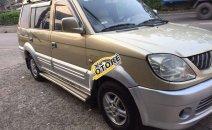 Cần bán gấp Mitsubishi Jolie sản xuất 2005, màu vàng