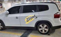 Xe Chevrolet Orlando sản xuất năm 2018, nhập khẩu nguyên chiếc, 550 triệu