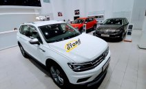 Cần bán xe Volkswagen Tiguan Allspace năm sản xuất 2018, màu trắng, nhập khẩu nguyên chiếc