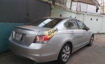 Bán xe Honda Accord đời 2008, màu bạc chính chủ, giá 410tr