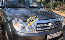 Xe Toyota Fortuner G sản xuất 2009, giá tốt