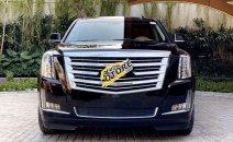 Bán Cadillac Escalade sản xuất 2016, nhập khẩu nguyên chiếc