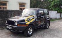 Cần bán gấp Ssangyong Korando năm 2000, nhập khẩu