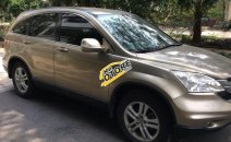 Cần bán Honda CR V sản xuất năm 2010, giá 495tr