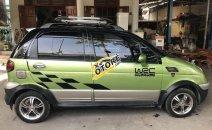 Bán Daewoo Matiz sản xuất 2006, giá chỉ 135 triệu