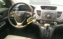 Bán Honda CR V năm sản xuất 2016, màu bạc