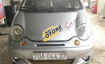 Xe Daewoo Matiz sản xuất 2006, 100tr