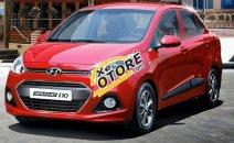 Bán Hyundai Grand i10 1.2MT đời 2020, màu đỏ, nhập khẩu nguyên chiếc