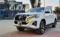 Bán Toyota Hilux 2.8G 4x4 AT đời 2018, màu trắng, nhập khẩu