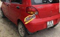 Cần bán Daewoo Matiz năm 1999, màu đỏ