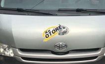 Cần bán xe Toyota Hiace năm sản xuất 2008, nhập khẩu
