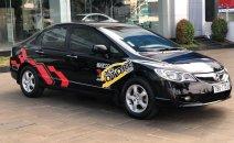 Bán Honda Civic 2011, màu đen, xe gia đình