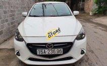 Bán Mazda 2 đời 2016, màu trắng, số tự động, giá tốt