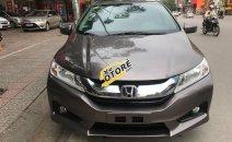 Cần bán xe Honda City 1.5AT sản xuất năm 2016, 460 triệu