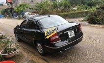 Bán Daewoo Nubira đời 2003, màu đen, số tự động, 75 triệu