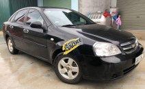 Cần bán xe Chevrolet Lacetti sản xuất 2013, màu đen