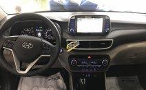 Bán xe Hyundai Tucson 1.6 Turbo đời 2019, màu nâu vàng giá cạnh tranh