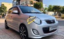 Cần bán lại xe Kia Morning năm 2011, 218tr