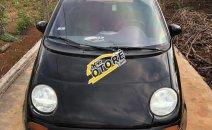 Bán Daewoo Matiz sản xuất năm 2002, màu đen, xe nhập, giá chỉ 55 triệu