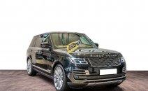 Cần bán LandRover Range Rover SV Autobiography 3.0 sản xuất 2020, màu đen, nhập khẩu