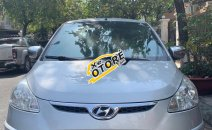 Cần bán Hyundai Grand i10 đời 2010, màu bạc, nhập khẩu, giá 206tr