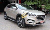Bán ô tô Hyundai Tucson sản xuất năm 2018, màu bạc chính chủ