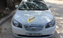 Bán Hyundai Avante AT đời 2010, màu trắng, xe nhập