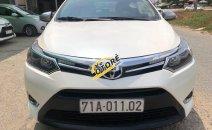 Bán Toyota Vios năm sản xuất 2014 còn mới
