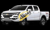 Cần bán xe Chevrolet Colorado sản xuất 2020, xe nhập