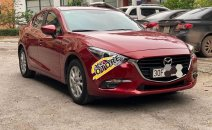 Cần bán lại xe Mazda 3 2018, màu đỏ