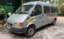 Bán ô tô Ford Transit 2002, xe nhập, số sàn, giá tốt