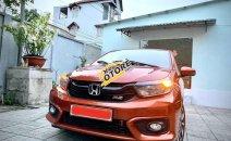 Bán ô tô Honda Brio RS năm sản xuất 2019, giá 419tr
