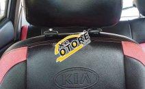 Bán Kia Morning sản xuất năm 2011, màu bạc