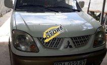 Cần bán gấp Mitsubishi Jolie năm 2004
