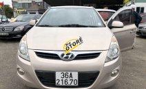 Xe Hyundai i20 sản xuất 2011, nhập khẩu nguyên chiếc, giá 299tr