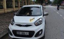 Chính chủ cần bán xe Kia Morning đời 2011, màu trắng, giá tốt
