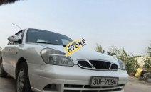 Bán ô tô Daewoo Nubira đời 2001