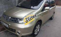 Cần bán xe Nissan Grand livina đời 2011 giá cạnh tranh