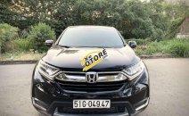 Bán Honda CR V đời 2019, màu đen, xe nhập, 995 triệu